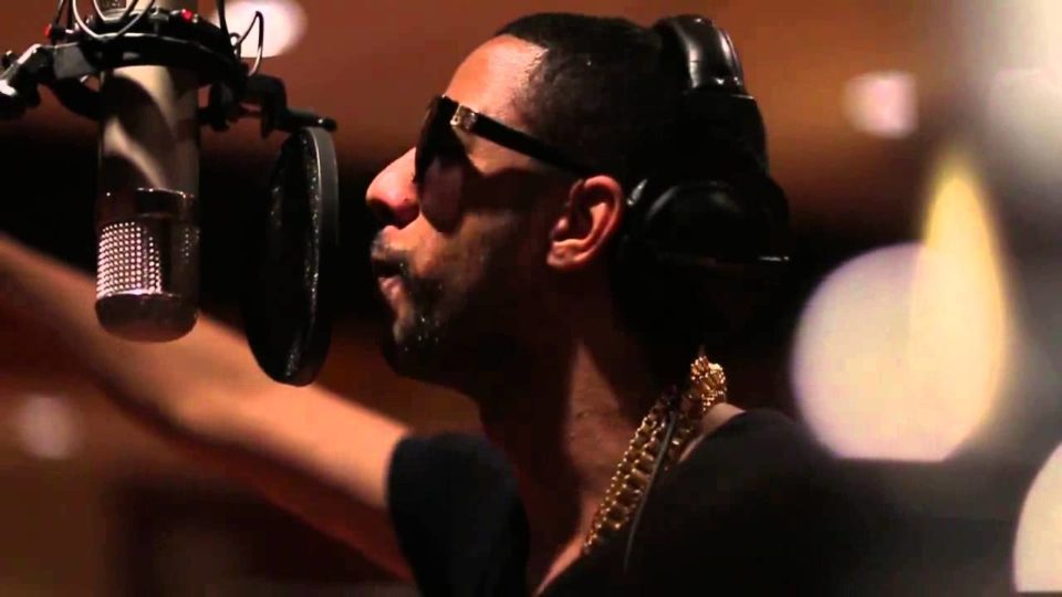Ryan Leslie – Evacuation