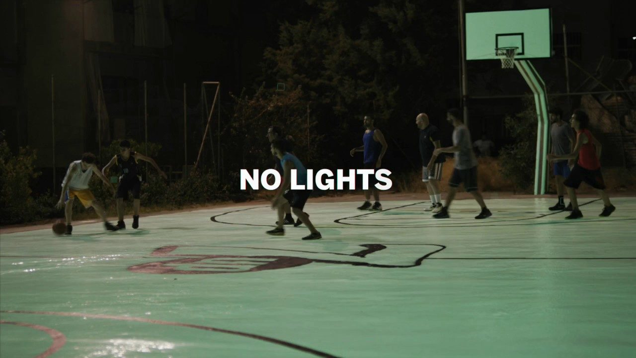 7UP – We Lit Up The Game
