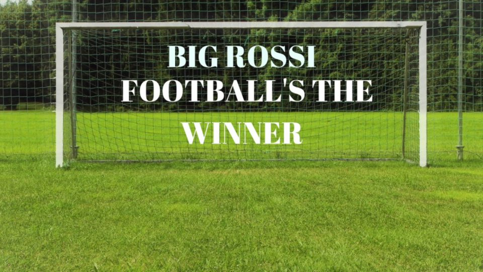 Big Rossi – Unofficial World Cup Song